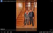 Изготовление деревянных лестниц. СТОЛЯРКА. Донецк-Макеевка Донецк