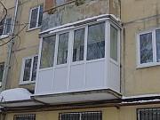 Балкон в хрущевку.3м*2,6м*0,8м Донецк