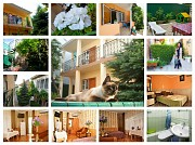 Анапа частный сектор гостевой дом Анапа