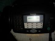 Продам новый телефон-факс Panasonic KX-FT902UA