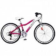 велосипед итальянский для девочки spelli astraцена16000рублей Луганск