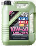 Моторное масло Liqui Moly Molygen New Generation 10W40 Ясиноватая