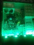 отличный свеженький компьютер на 1151 сокете ддр4 память Макеевка
