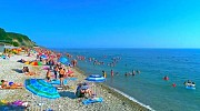 Черное море Туапсе Шепси снять жилье без посредников Шепси
