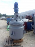 Реактор 0, 63 м3 нж