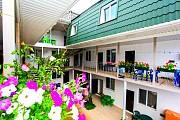 Алушта Солнечногорское снять жилье у моря гостевой дом Алушта