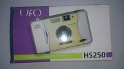 Фотоаппарат UFO HS 250. Новый. Стаханов