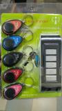 5 брелков и пульт ДУ для поиска ключей Super Key Finder Луганск