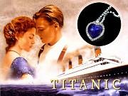 Кулон Сердце Океана из Титаника Липецк