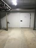 Продам термодверь со шторкой для промышленного холодильника