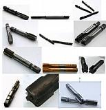 Метчик ручной, м/ручной (комплектные и штучные) метрические, трубные, конические в ассортименте. Макеевка