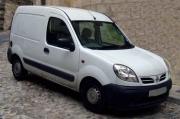 Продам Renault Kangoo грузо-пассажирскую Донецк