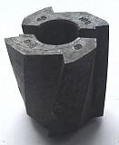 Зенкер насадной 46,0 мм, твердосплавный ВК8, №2, чистовой. Донецк