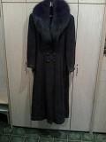 Продам пальто зимнее