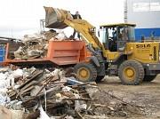 Погрузка и вывоз мусора Донецк