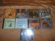 Музыка на CD и MP3 Енакиево