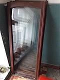 деревянные оконные рамы дерево балконные рамы целые стекла Донецк