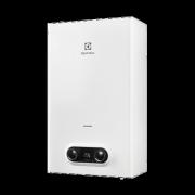 Газовый проточный водонагреватель Electrolux GWH 10 NanoPlus 2.0 Горловка