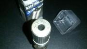 Кольцевая фреза по металлу. 20 мм. х 55 мм.(SHC55). 3Keego. Стаханов
