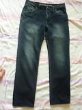 Утеплённые мужские джинсы - стрейч. Донецк