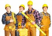Строительство и ремонт, все виды отделки любого уровня сложности Псков