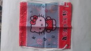 Мешок для обуви Hello Kitty. Стаханов