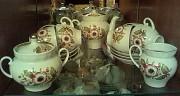 Сервизы чайные (новые) СССР Стаханов