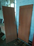 Продам деревянные двери( 4 штуки) Ясиноватая