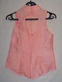 Костюм: мини-юбка и блуза. Цена 200 руб. Макеевка