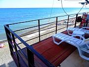 Алушта снять жилье без посредников возле моря Приветное Алушта