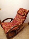 кресло-качалка Сыктывкар