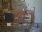 Моспино печь размер 64/125 Печник в Моспино Донецк (тел.071-319-63-24)