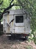 Продам ГАЗ-66 с кунгом «вахтовка»! Ясиноватая