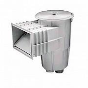 Распродажа 8-) скиммер со стандартным, удлиненным раструбом для бетонных бассейнов (плитка). Донецк