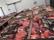 Продаем парагвайский персик Москва