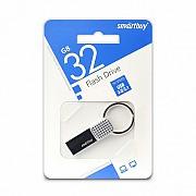 Флешка USB 3.0 32Gb SmartBuy Ring металл Луганск