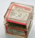 Сверло твердосплавное 1,1 мм, ВК-6М (монолитное), 30/10 мм, утол. хв. 3,175 Макеевка
