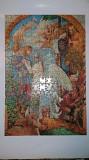 """Пазл """"Сказка о царе Салтане"""" из серии сказки А.С. Пушкина . 1996 г. Стаханов"""