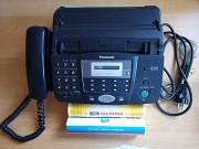 Продам телефон-факс с автоответчиком