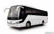 Автобус Луганск - Алчевск - Харьков - Киев. Луганск