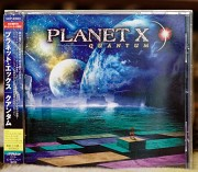 Accept, Rick Wright, Planet X, Paradise Lost, Lacrimosa, The Beatles Донецк