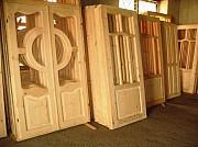 Двери деревянные массив от 18 000 руб. Под ключ. Донецк Донецк