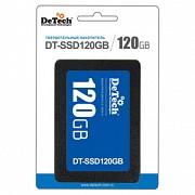 Накопитель SSD 120G DETECH DT-SSD120GB Донецк