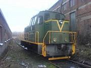 Продается тепловоз ТГМ -23В, Донецк Донецк