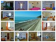 Солнечногорское Крым частный сектор снять жилье дом Алушта Алушта