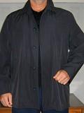 куртка (ветровка) на тонком подкладе, р.52-54/4 Донецк