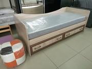 детская кровать с ящиками Донецк