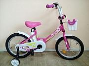 велосипед Flower 16 (4-7 лет) Донецк