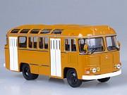 Модель автобуса паз 672 м Липецк