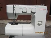 швейная машина Джаноме JF1018S Япония Донецк
